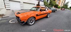 1974 Ford Maverick Coupe
