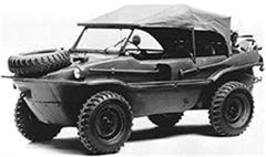 Volkswagen - En tiempos de guerra