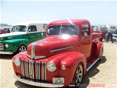 10a Expoautos Mexicaltzingo - 1947 Ford Pickup