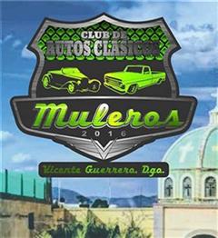 Más información de Club de Autos Clásicos Muleros 2016