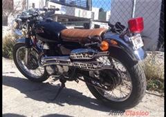 1972 Otro Custom HONDA SCRAMBLER