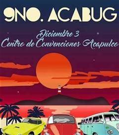 Más información de 9no AcaBug