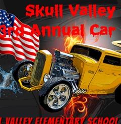 Más información de Skull Valley 3rd Annual Car Show