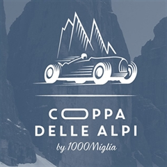 Más información de Coppa delle Alpi by 1000 Miglia 2019