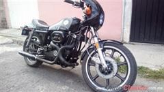 1977 Harley-Davidson Deportiva CAFE RACER