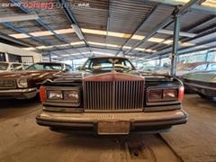 1984 Rolls Royce Siver Spur Sedan