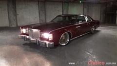 Día Nacional del Auto Antiguo Monterrey 2020 - Ford LTD 1976