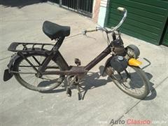 Otro SOLEX Ciclomotor 1966