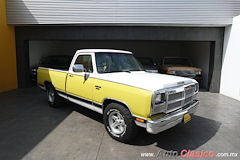 1989 Dodge DODGE D-250 Pickup