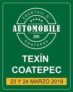 Más información de Cocktail D'Automobile 2019