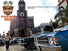 Puebla Classic Tour 2020