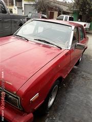 Día Nacional del Auto Antiguo Monterrey 2020 - Datsun Sedan 1983
