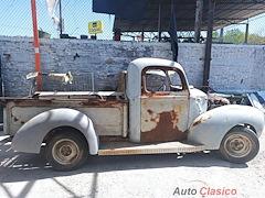 Ford PICKUP Pickup 1941