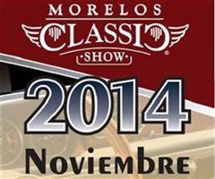 Más información de Morelos Classic Show 2014