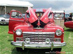 9a Expoautos Mexicaltzingo - Dodge Sedan 1947