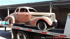 Buick SPECIAL Coupe 1938