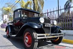 Día Nacional del Auto Antiguo Monterrey 2020 - Imágenes del Evento Parte I