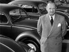 Volkswagen - La postguerra