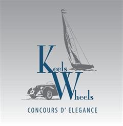 Más información de 24th Annual Keels & Wheels, Concours d'Elegance