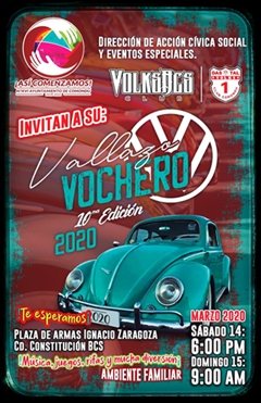 Vallazo Vochero 2020
