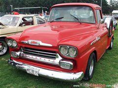 9a Expoautos Mexicaltzingo - Chevrolet Apache 31 Pickup 1958