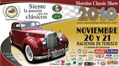 Más información de Morelos Classic Show 2010