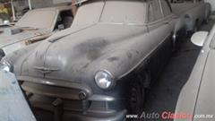 1950 Chevrolet Delux Styleine Sedan