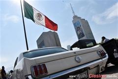 Día Nacional del Auto Antiguo Monterrey 2020 - Imágenes del Evento Parte VI