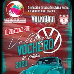 Más información de Vallazo Vochero 2020