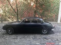 Otro Jaguar Mk2 Excelente Original.! Sedan 1962