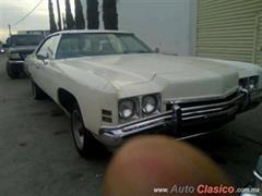 1972 Chevrolet Impala Hardtop
