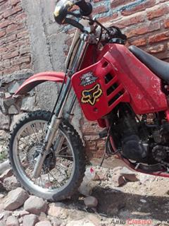 1988 Otro Cross Honda