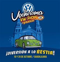 Más información de Vochorama 23