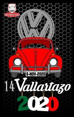 14vo Vallartazo Vochero 2020