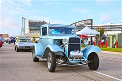 28th Summit Racing Lone Star Nationals presented by LMC Truck