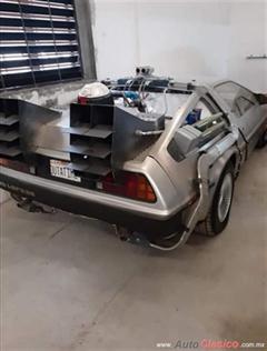 1981 Otro DeLorean DMC -12 Coupe