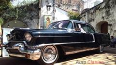 1956 Cadillac CADILLAC 1956 Coupe
