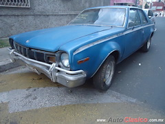 1975 AMC RALLY Hardtop
