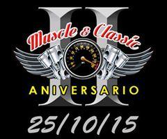 Más información de Club Muscle and Classic Morelia 2015
