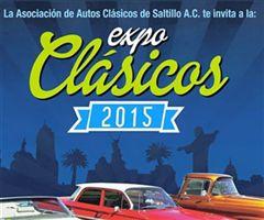 Más información de Expo Clásicos 2015