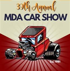 Más información de 39th Annual MDA Car Show