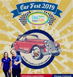 Más información de Reynosa Car Fest 2019