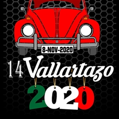 Más información de 14vo Vallartazo Vochero 2020