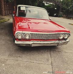 Chevrolet Chevrolet Impala Sedan 1963
