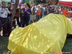 25 Aniversario Museo del Auto y del Transporte de Monterrey - Slantti