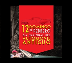 Más información de Día Nacional del Auto Antiguo Aguascalientes 2017