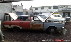 1966 Dodge dart Sedan