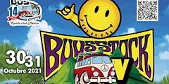 Más información de Buusstock y 14 años Buscompany