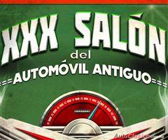 Más información de XXX Salon del Automóvil Antiguo