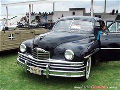 9a Expoautos Mexicaltzingo - Packard 1950